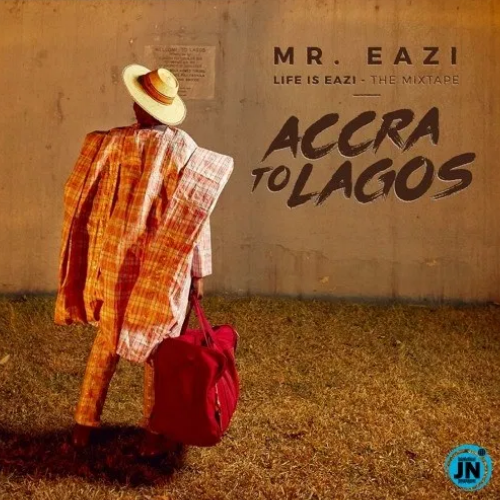 Accra To Lagos\ Cover Art