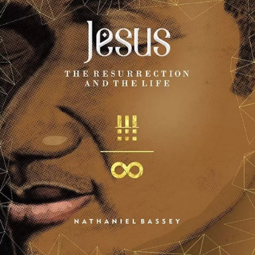 Jesus: The Resurrection & the Life\ Cover Art