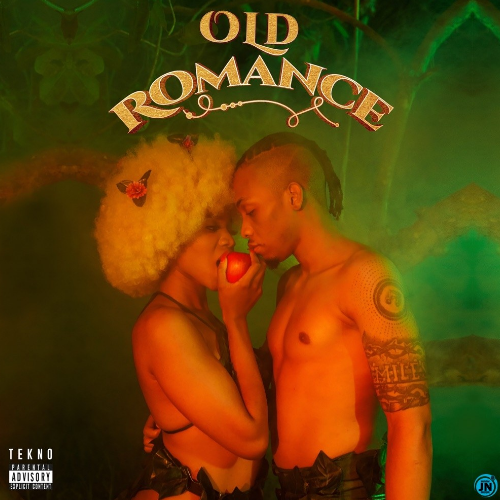 Old Romance\ Cover Art