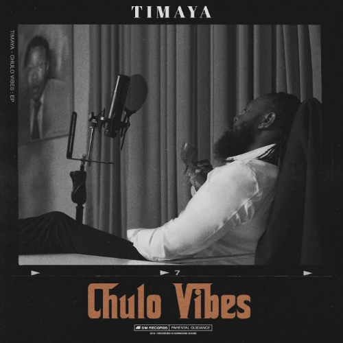 Chulo Vibes\ Cover Art