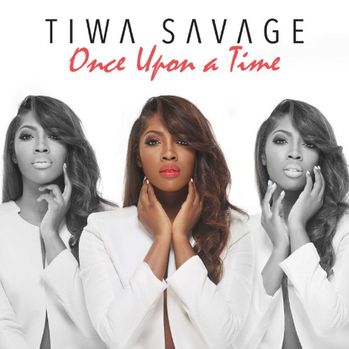 Once Upon a Time\ Cover Art