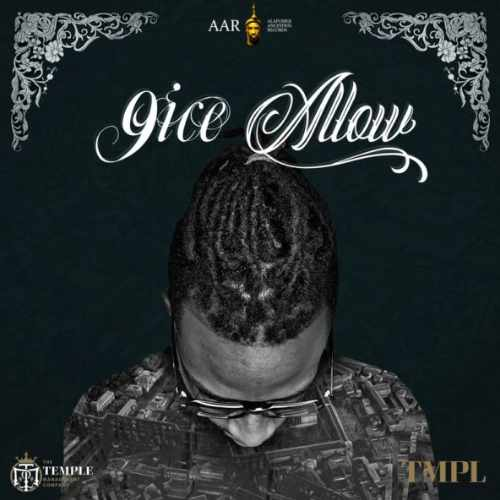 9ice - Allow - Song Art