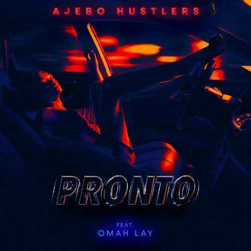 Omah Lay - Pronto - Song Art