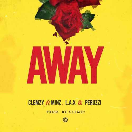 LAX - Away - Song Art