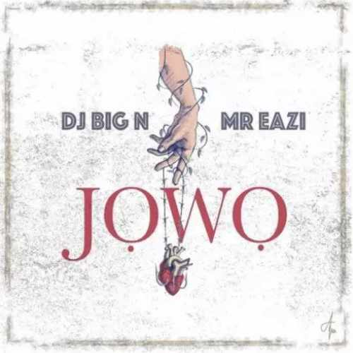 Mr Eazi - Jowo - Song Art