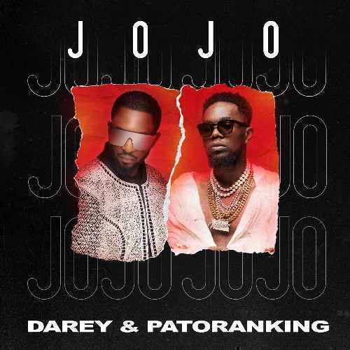 Darey - Jojo - Song Art