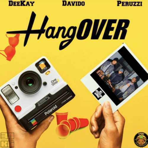 Deekay - Hangover - Song Art