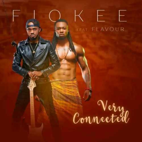 Flavour - Very Connected - Song Art