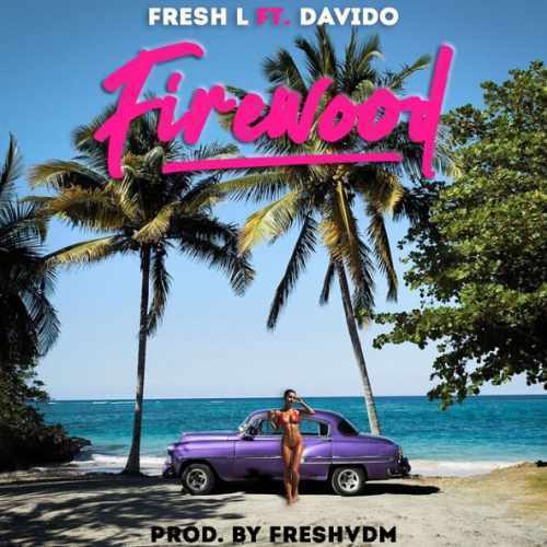 Fresh L - Firewood - Song Art