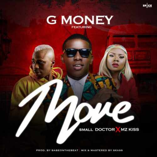 Small Doctor - Move - Song Art