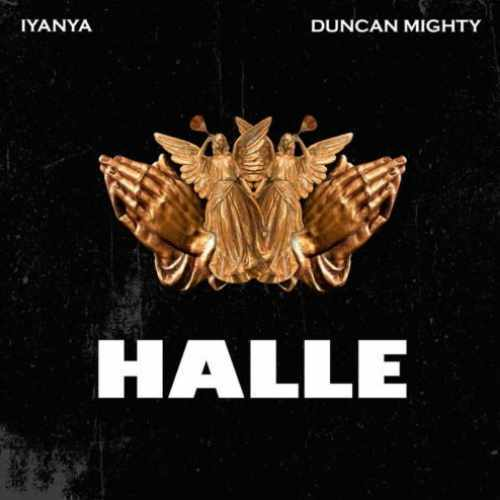 Duncan Mighty - Halle - Song Art