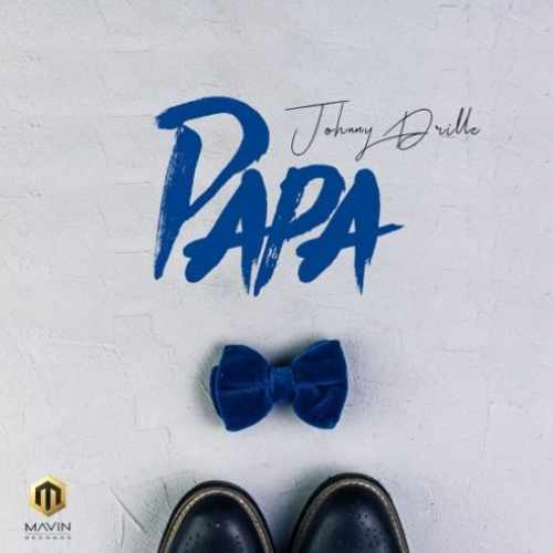 Johnny Drille - Papa - Song Art