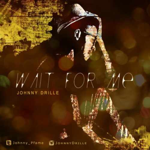 Johnny Drille - Wait For Me - Song Art