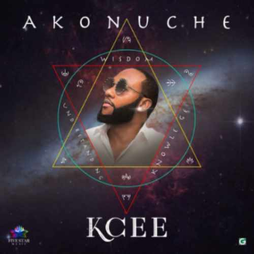 Kcee - Akonuche - Song Art