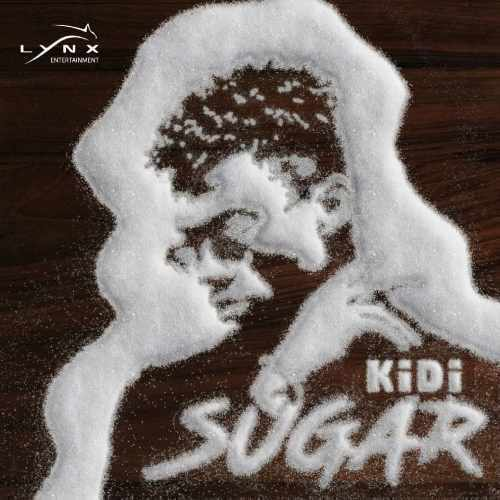 Mr Eazi - Sugar Daddy - Song Art