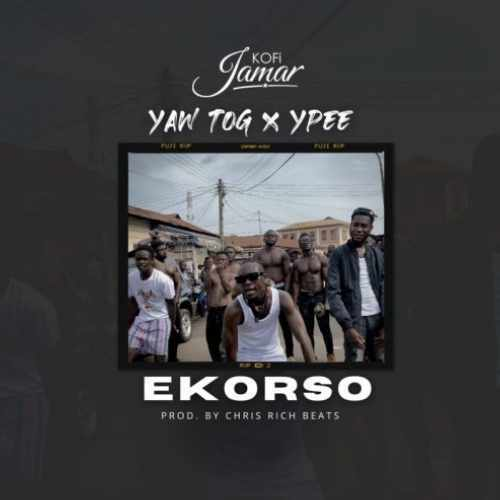 Ypee - Ekorso - Song Art