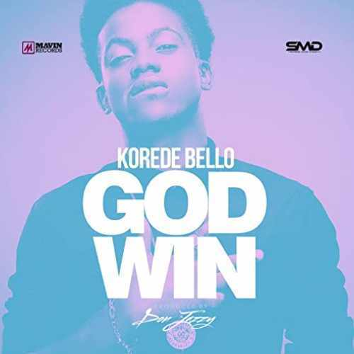 Korede Bello - Godwin - Song Art