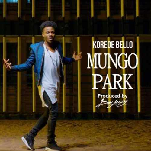 Korede Bello - Mungo Park - Song Art