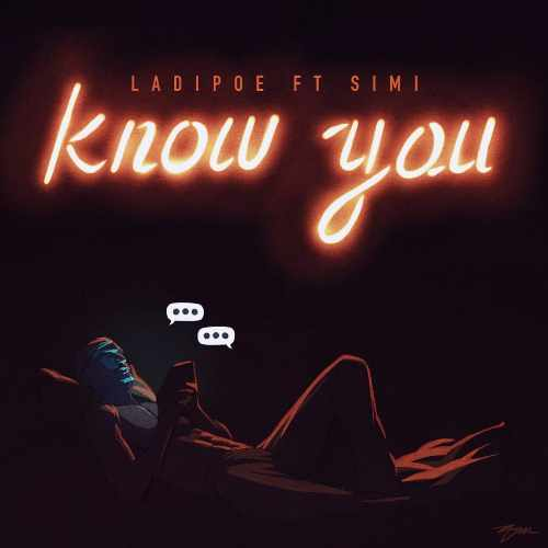 Simi - Know You - Song Art