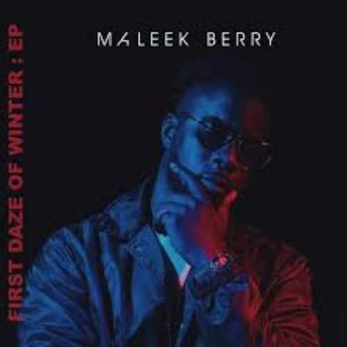 Maleek Berry - Been Calling - Song Art