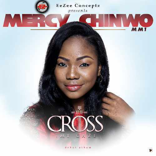 Mercy Chinwo - With All My Heart - Song Art