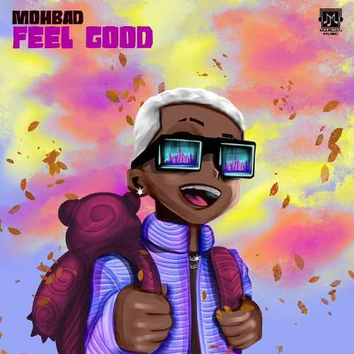Mohbad - Feel Good - Song Cover