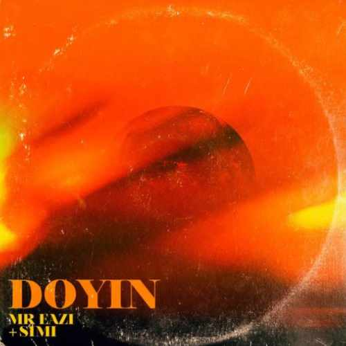 Mr Eazi - Doyin - Song Art