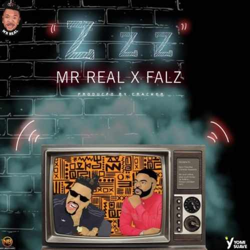 Mr Real - Zzz - Song Art