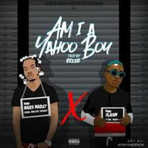 Zlatan - Am I A Yahoo Boy - Song Art