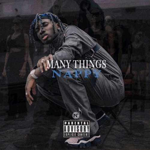 Nappy - Many Things - Song Art