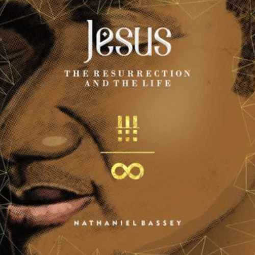 Nathaniel Bassey - Great Jehovah Great I Am - Song Art