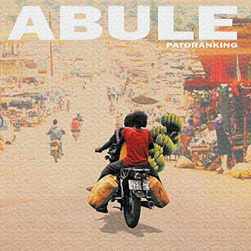 Patoranking - Abule - Song Cover