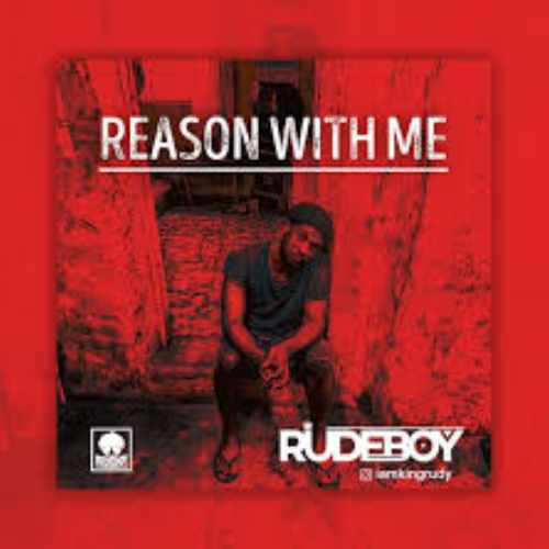 Rudeboy - Reason With Me - Song Art