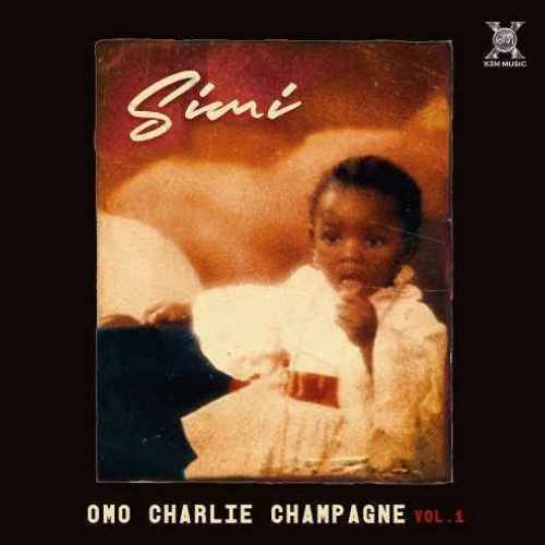 Simi - Move On - Song Art