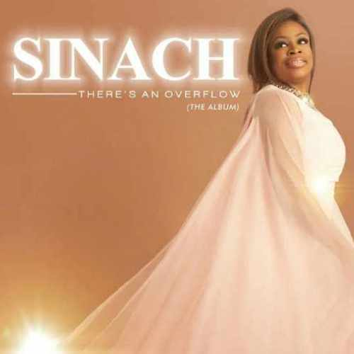 Sinach - For This - Song Art