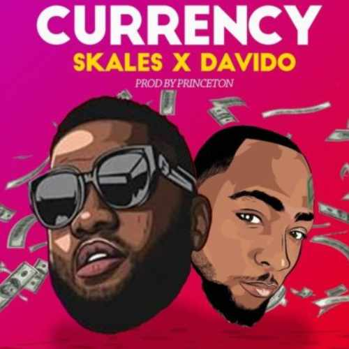 Skales - Currency - Song Art