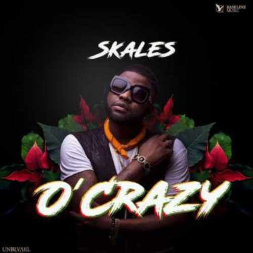 Skales - O Crazy - Song Art