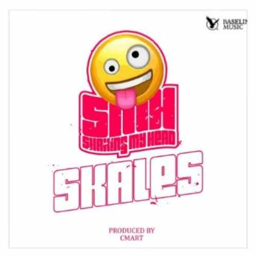 Skales - SMH - Song Art