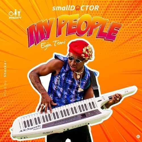 Small Doctor - My People - Song Art