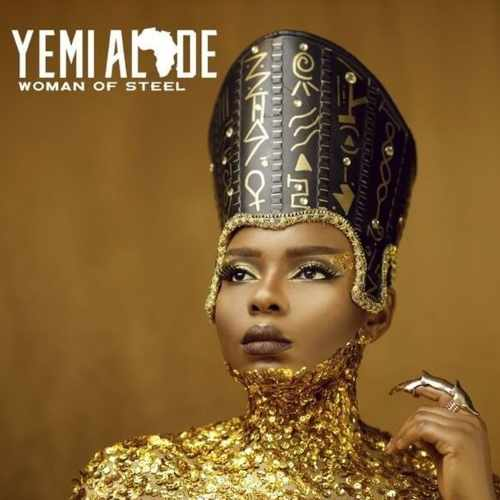 Yemi Alade - Give Dem - Song Art