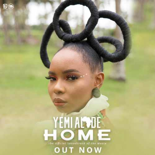 Yemi Alade - Home - Song Art