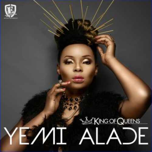 Yemi Alade - Johnny - Song Art