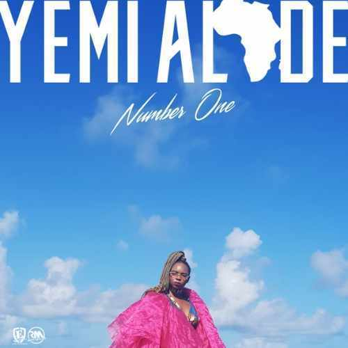 Yemi Alade - Number One - Song Art