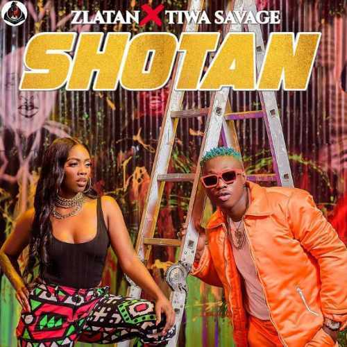 Zlatan - Shotan - Song Art