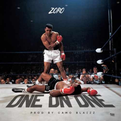 Zoro - One on One - Song Art